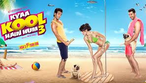 Kyaa Kool Hain Hum 3 Movie Review