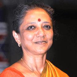 Leela Samson Tamil Actress