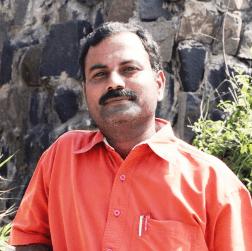 LN Palanisamy Tamil Actor