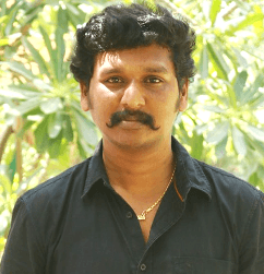 Lokesh Kanagaraj Tamil Actor