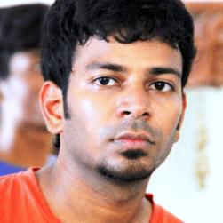 Lokesh Kumar Tamil Actor