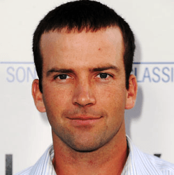 Lucas Black English Actor