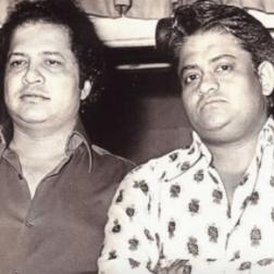 Laxmikant Pyarelal Hindi Actor
