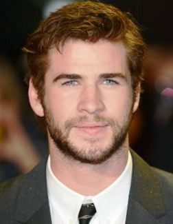 Liam Hemsworth English Actor