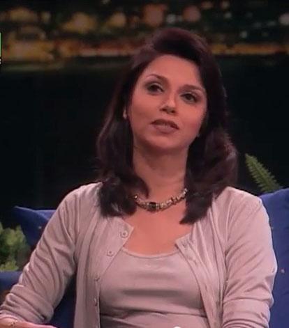 Lillete Dubey (Lalitha Dubey) Hindi Actress