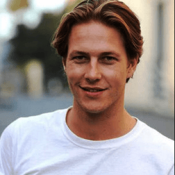 Hollywood Movie Actor Luke Bracey Biography News Photos Videos Nettv4u