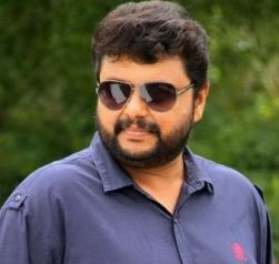 M A Nishad Malayalam Actor