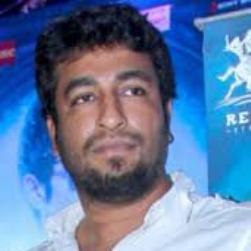 M Shyam Kumar Tamil Actor
