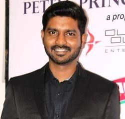 Ma Ka Pa Anand Tamil Actor