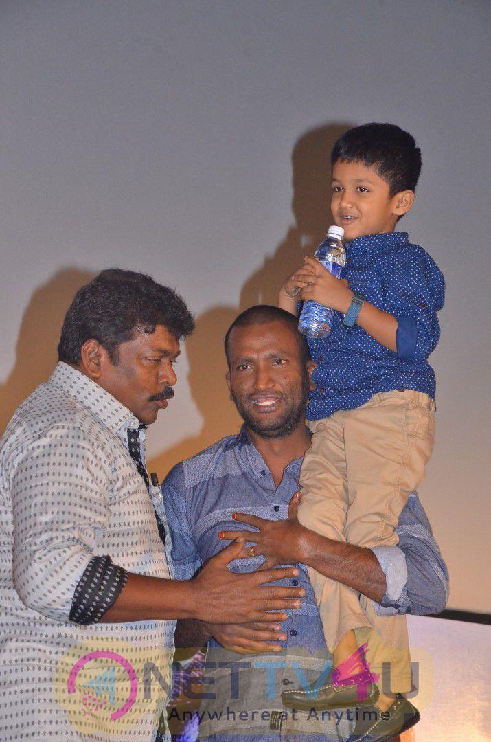 Maaveeran Kittu Movie Audio Launch Gorgeous Stills Tamil Gallery