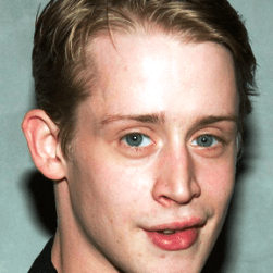 Macaulay Culkin  English Actor