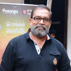 Madhusudhan Rao Telugu Actor