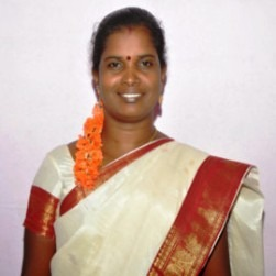 Magizhini Manimaaran Tamil Actress