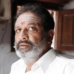 Mahadevan Tamil Actor