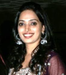 Mahi Hindi Actress