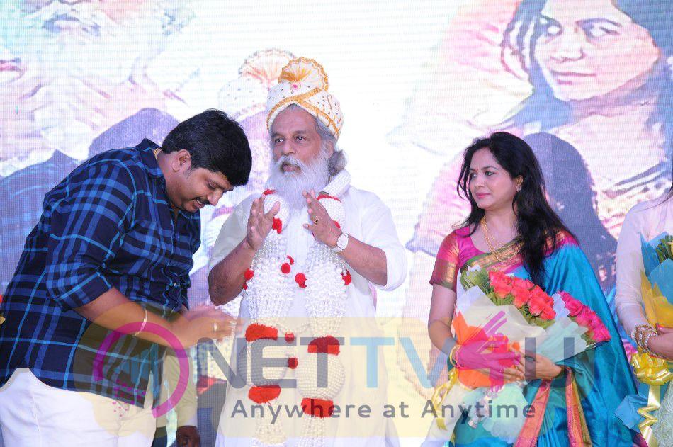 Manalo Okadu Movie Million Clicks Function Photos Telugu Gallery