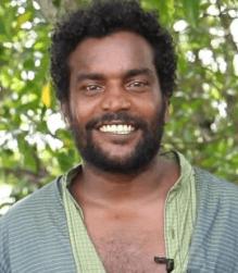 Manikandan R Achari Malayalam Actor