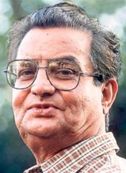 Manohar Shyam Joshi Hindi Actor