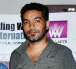 Manu Anand Hindi Actor