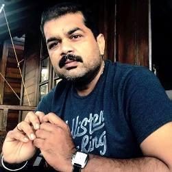 Manu Jagadh Malayalam Actor