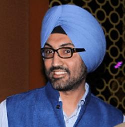 Manwinder Singh Hindi Actor