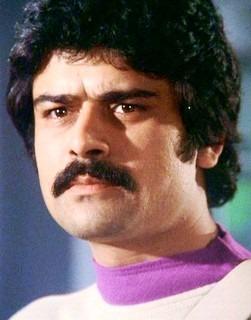 Marc Zuber Hindi Actor