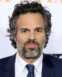 Mark Ruffalo English Actor