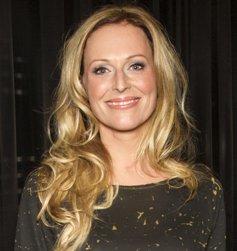 Marte Stokstad English Actress