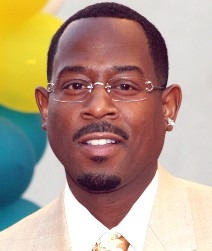 Martin Lawrence English Actor