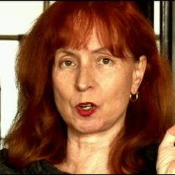 Mary E Vogt English Actor