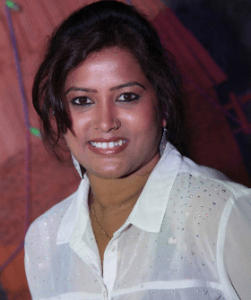 Meghashree Bhagavatar Kannada Actress
