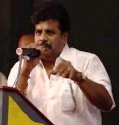 Mercury Sathya Tamil Actor