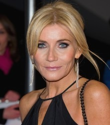 Michelle-Collins English Actress