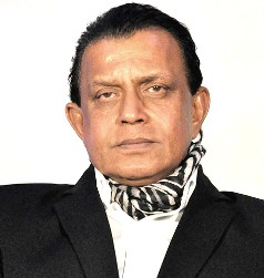 Mithun Chakraborty Hindi Actor