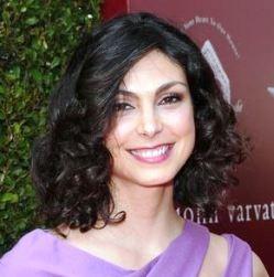 Morena Baccarin English Actress