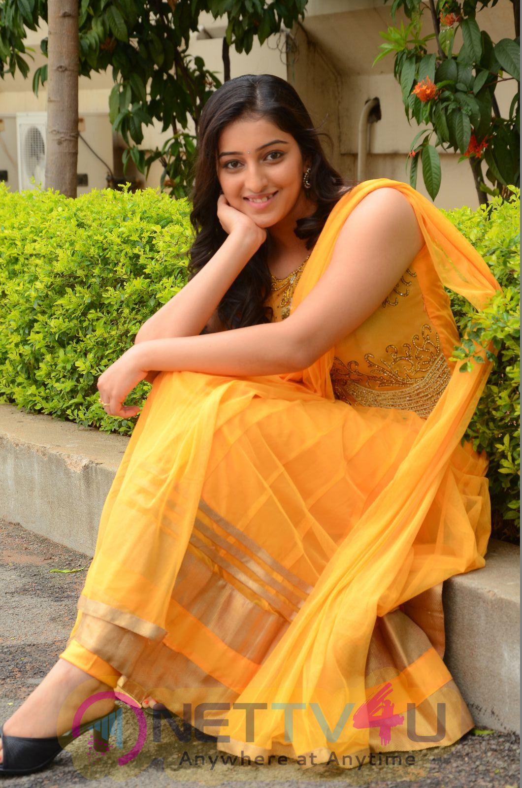 Mouryani Latest Good-looking Photo Stills Telugu Gallery