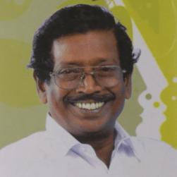 Muhammed Metha Tamil Actor