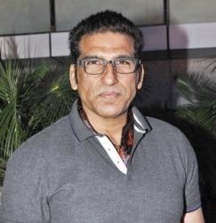 Mukesh Rishi Telugu Actor