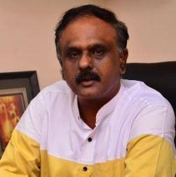 Muktha Sunder Tamil Actor