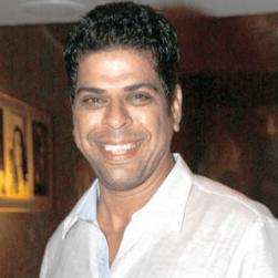 Murli Sharma Hindi Actor