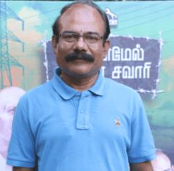 Muthuraman Tamil Actor