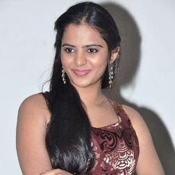 Maanasa Tamil Actress