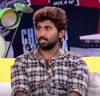 Mahendran Tamil Actor