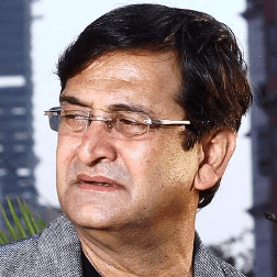 Mahesh Manjrekar Hindi Actor