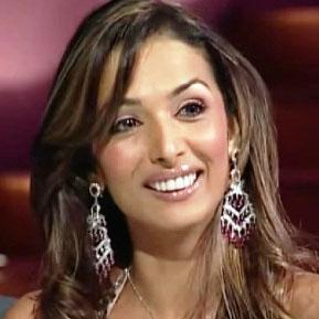 Malaika Arora Hindi Actress
