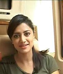 Mamta Mohandas Malayalam Actress