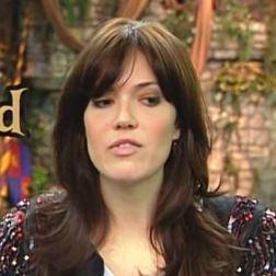 Mandy Moore English Actress