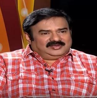 Maniyanpilla Raju Malayalam Actor