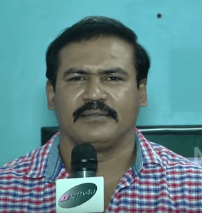 Tamil Tv Actor Venkat Biography, News, Photos, Videos | NETTV4U