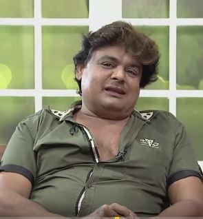 Mansoor Ali Khan Tamil Actor